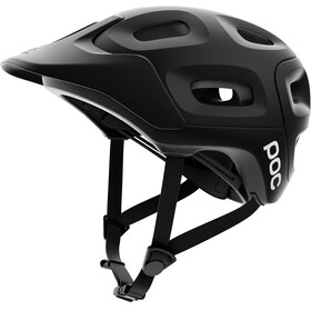 POC Trabec - Casque de vélo - noir
